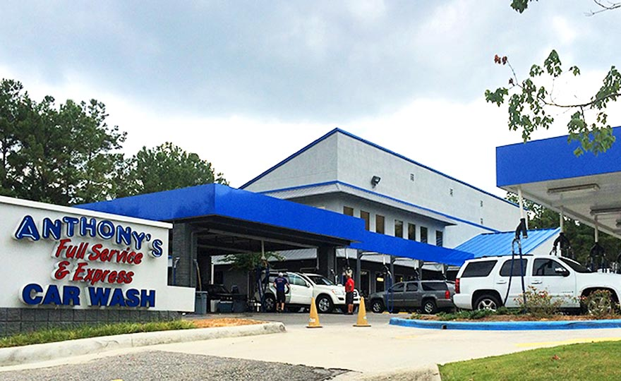 Locations anthonys car wash hoover anthonys full service detail and express car wash center solutioingenieria Images